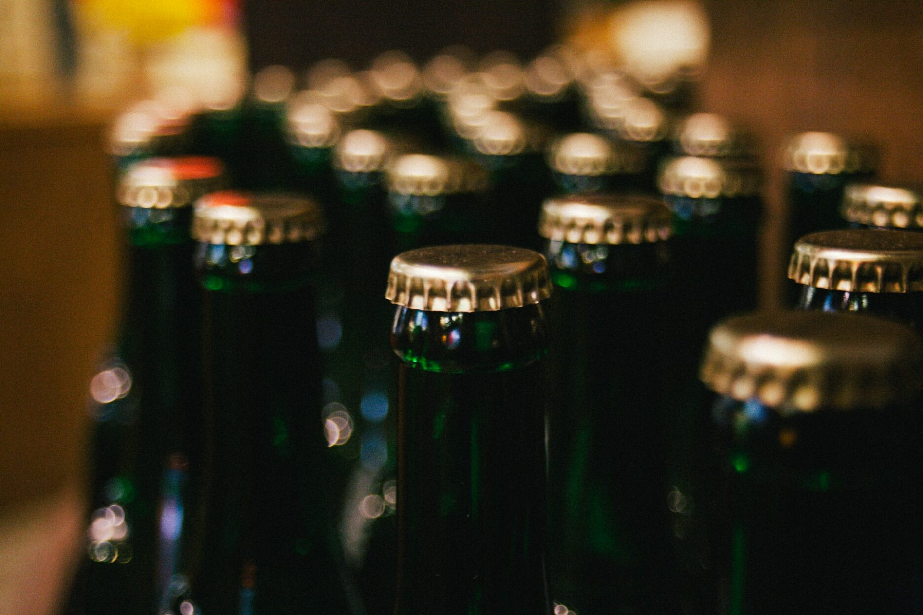 Alkoholkonsum in China