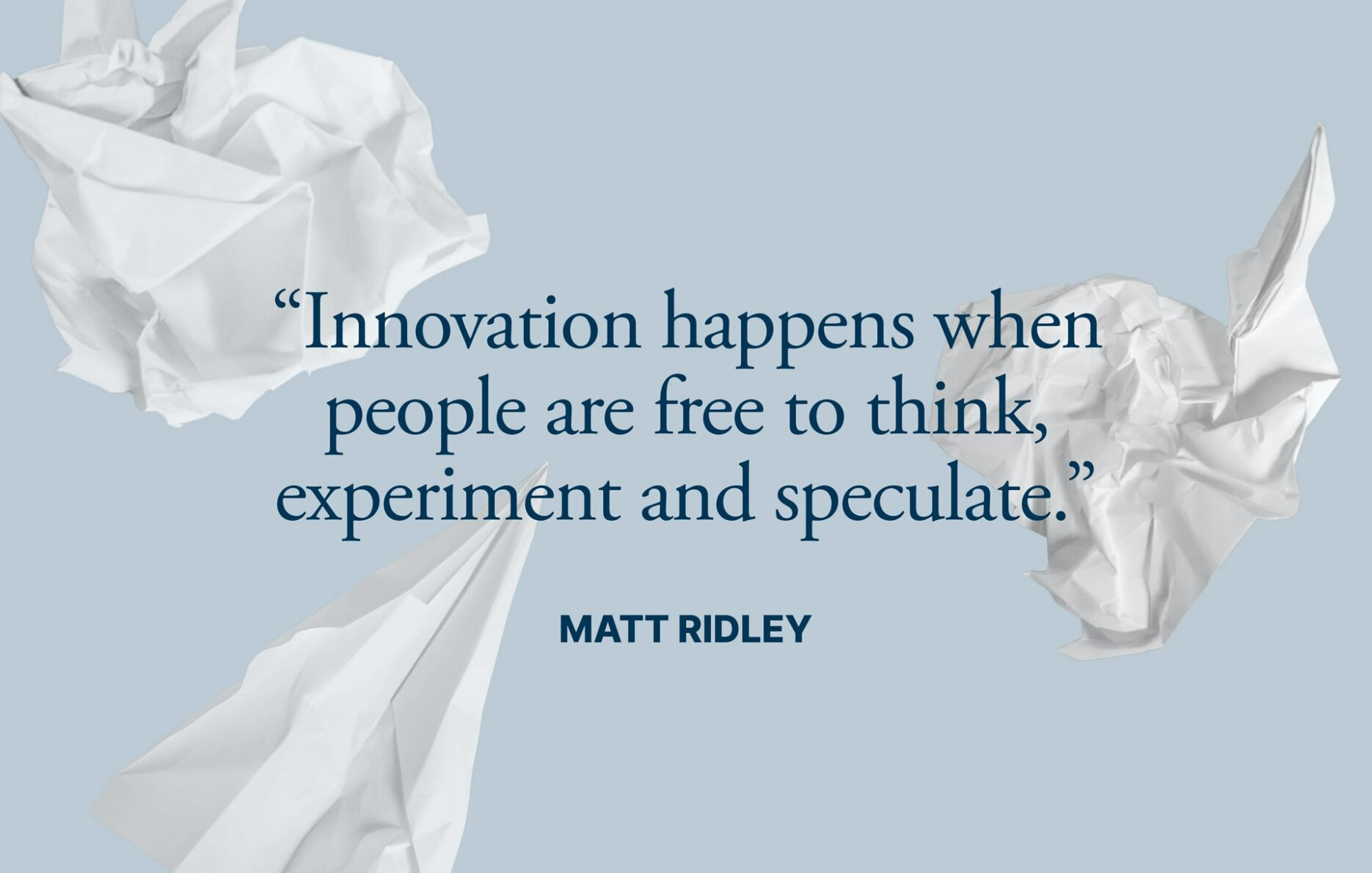 Know-how und Innovation