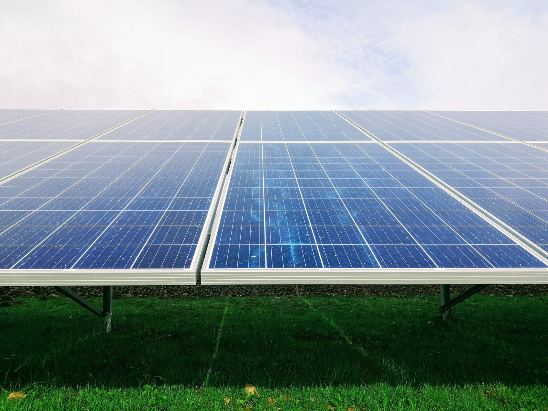 Solarpark in Vietnam